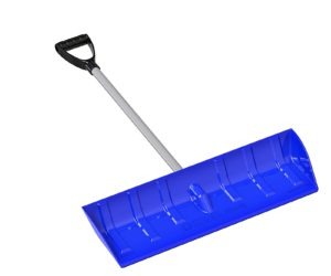 HANDLE D TYPE SCOOP BLUE ISO NO REGISTER 300x250 handle d type scoop blue iso no register