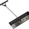 Black D handle Shovel